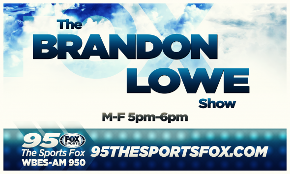 The Brandon Lowe Show Podcasts