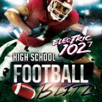 High School Football Blitz