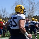 Detailed Look at the Spring FB Depth Chart