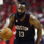 NBA Playoffs 2018: James Harden leads Rockets past Warriors in Game 4 to tie Western Conference finals