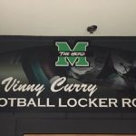 WCHS: Marshall unveils new Vinny Curry Football Locker Room