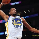 Kevin Durant: 'I made the 100 percent correct decision' to join the Warriors