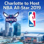 Charlotte to host the 2019 NBA All-Star Game following the HB2 repeal