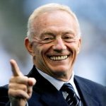 Jerry Jones' gift to North Little Rock police officers ruled unethical