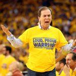 Joe Lacob wants the Warriors to play the Cavaliers in the NBA Finals again