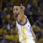 Warriors-Spurs Game 4: Golden State looks to avoid Cavs-like letdown, move to Finals