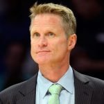Steve Kerr is not sure if he will return to the Warriors for the NBA Finals