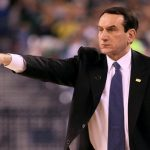 Mike Krzyzewski renews call for high school players to be eligible for the NBA Draft