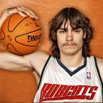 Every NBA team's biggest draft bust, from Adam Morrison to Hasheem Thabeet