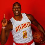 LOOK: Dwight Howard traded while holding Twitter Q&A about NBA trade rumors