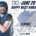 Grier eligible for Week 1 against Virginia Tech