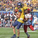 Grier Leads WVU to Big Comeback Victory