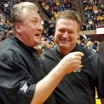 Bob Huggins joins Brandon Lowe Show