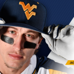 No. 22 WVU Heads to Jacksonville for Opening Day
