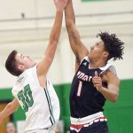 Boys basketball notebook: Stock rising for Nitro's Turner