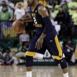 NCAA Tournament: Winter storm has West Virginia leaving a day early for Sweet 16
