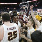 Sweet 16: Re-seeding the 2018 NCAA Tournament field; Kentucky not in top 10