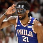 NBA Playoffs 2018: What we learned from Embiid's return, Warriors' and Pelicans' dominance to take 3-0 leads