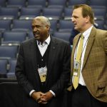 WVU AD Shane Lyons tackles issues from football attrition to Big 12