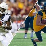Jennings Jr. and Sills V Named to Biletnikoff Award Watch List