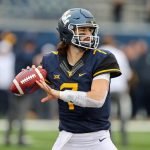 Will Grier, Kyler Murray in Top Four of Latest 2018 Heisman Odds