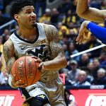 Quick Turnaround for Mountaineers Tonight Against Baylor