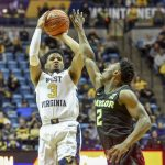 Bears Claw Out a 12-Point Win Over WVU