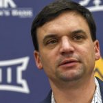 WVU Football: Brown Introduces WVU's 10 On-Field Football Aides