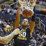 Konate Declares for NBA Draft