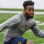 WVU's Long About to Realize Lifelong Dream