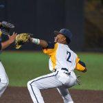No. 17 WVU Hosts Penn State Tuesday