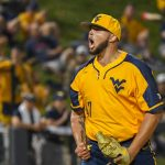 Manoah Earns WVU-Best Sixth All-America Honor