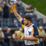 Manoah WVU's First Three-Time First-Team All-American