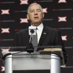 Day One Big 12 Media Day Notebook